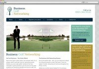 Thumnail of Business Golf Networking